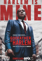 Godfather of Harlem online sorozat