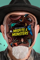 Rémes sztorik (Bobcat Goldthwait's Misfits & Monsters) sorozat