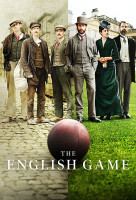 A foci mindenkié (The English Game) online sorozat