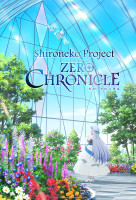 Shironeko Project: Zero Chronicle sorozat