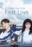 A Little Thing Called First Love sorozat