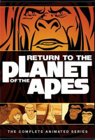 Return to the Planet of the Apes online sorozat