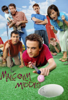 Már megint Malcolm (Malcolm in the Middle) online sorozat