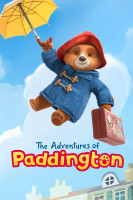 Paddington kalandjai (The Adventures of Paddington) online sorozat
