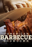 A nagy amerikai barbecue-csata (The American Barbecue Showdown) online sorozat