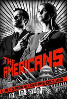 Amerikaiak (The Americans) online sorozat